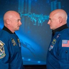 Gemelli nello spazio, Mark e Scott Kelly