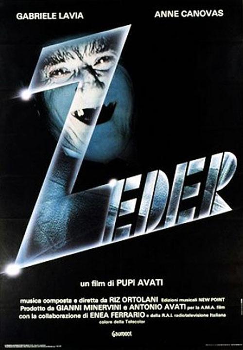 Poster do filme Zeder