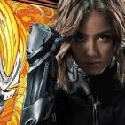 ghost rider agents-of-shield