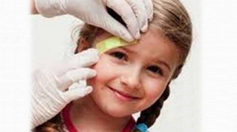 Primeiros Socorros Pediátricos 1 Destaque