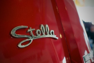 Genuine Stella 125 Automatic  039