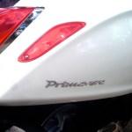 ScooterFile First Ride - 2014 Vespa Primavera 150 3Vie 18