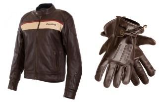 Corazzo-Leather