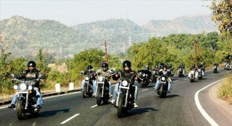 Harley-Owners-Group-Ride-
