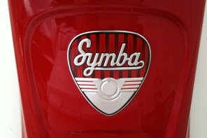 SYM's Symba Being Discontinued
