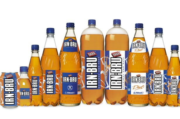 scottish drink