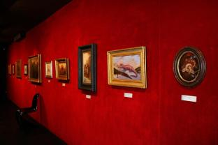 Scott Musgrove - Rome Gallery Shot 1