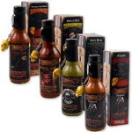 Zakk Wylde's New Blair's Berserker Sauces