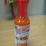 Review – Marie Sharp's Hot Habanero Pepper Sauce