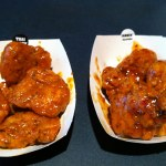 Review – Buffalo Wild Wings Jammin' Jalapeno and Thai Curry Sauces
