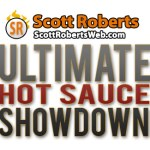 Ultimate Hot Sauce Showdown – First Round – Captain Thom's Thai Monkey VS. Jungle Heat Caribbean Sauce