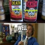 Hot Sauce Ingredients Escalation – Hot Sauce Meme