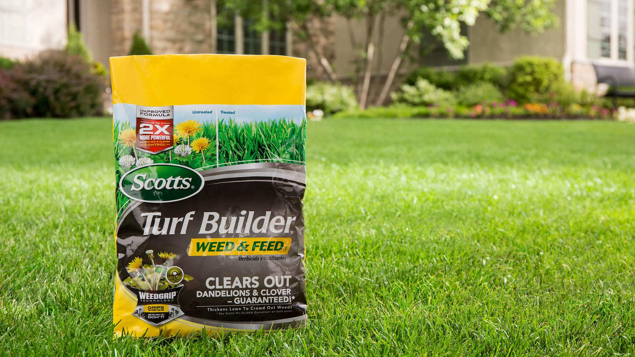 Scenic Feed Reviews Scotts Bonus S Home Depot Late Spring Want A Greener Timing Is Scotts Scotts Bonus S Weed houzz-03 Scotts Bonus S