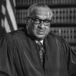 Thurgood Marshall remembered by Justice Kagan and other former clerks