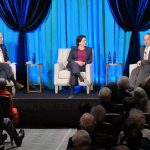 Justice Kagan and Paul Clement share SG stories with American Law Institute