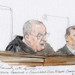Opinion analysis: Court rules (narrowly) for baker in same-sex-wedding-cake case [Updated]