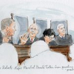 "A ""view"" from the courtroom: Wait, wait … there's more"