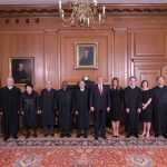 """A """"view"""" from the courtroom: The investiture of Justice Brett Kavanaugh"""
