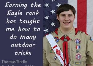 Thomas Tindle