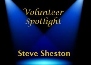 Steve Sheston