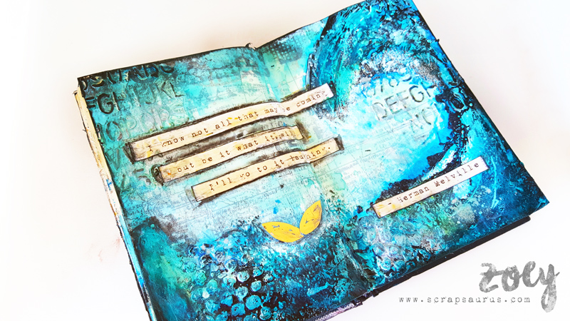 Mixed-Media-Art-Journal_Zoey_scrapsaurus_simon-says-stamp_6