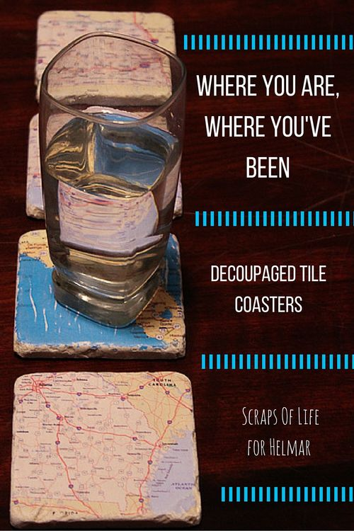 Tile and Map Coaster Project