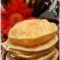 Radhaballabhi | Radhaballavi, Cholar Dal , Jhal Alur Dom | The Ideal Bengali Breakfast
