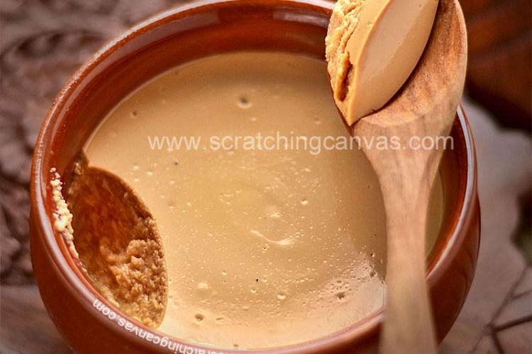 Mishti Doi   Bhapa Doi   Nolen Gurer Doi   Steamed Sweet Yogurt   Baked Yogurt