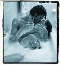 bath sex