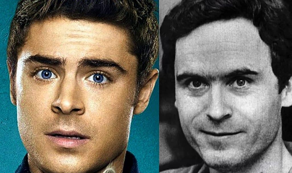 New Look At Zac Efron As Ted Bundy In  Extremely Wicked  Shockingly     Zac Efron Ted Bundy