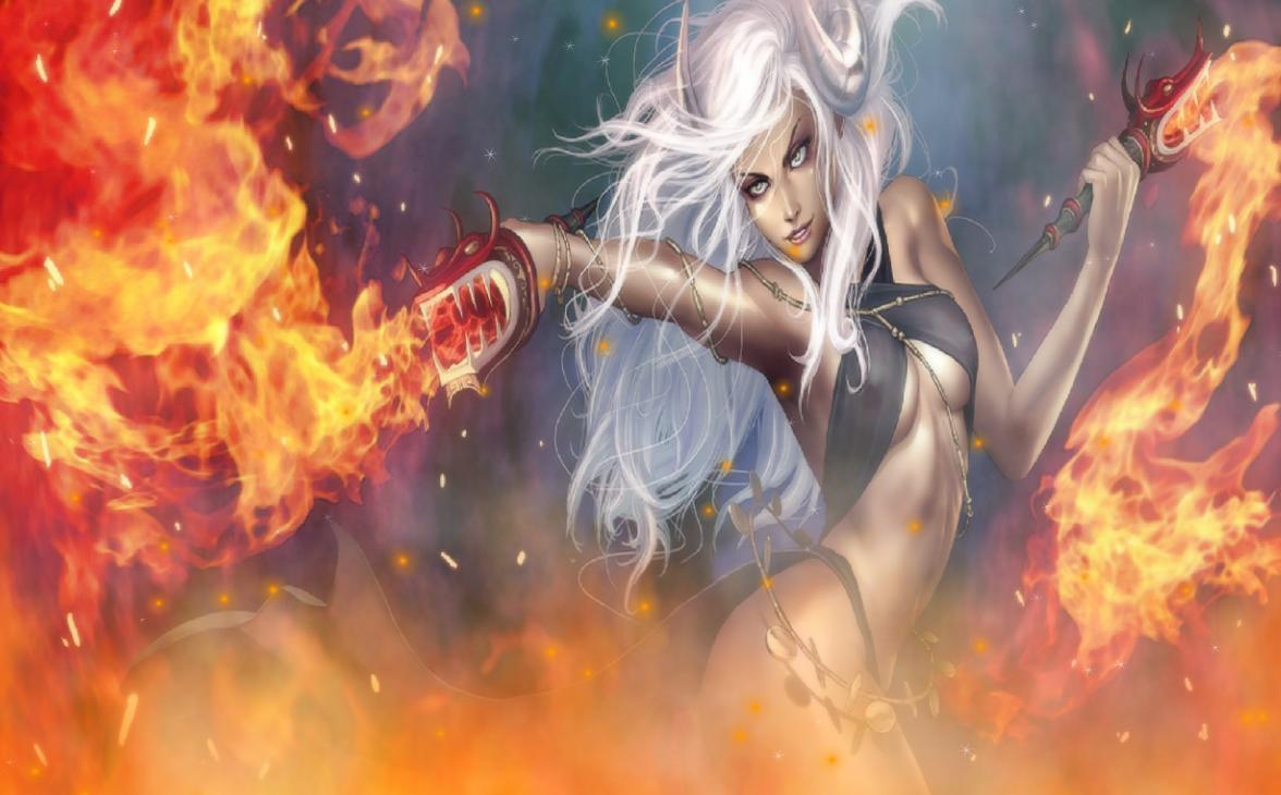 Ancient Warriors Screensaver