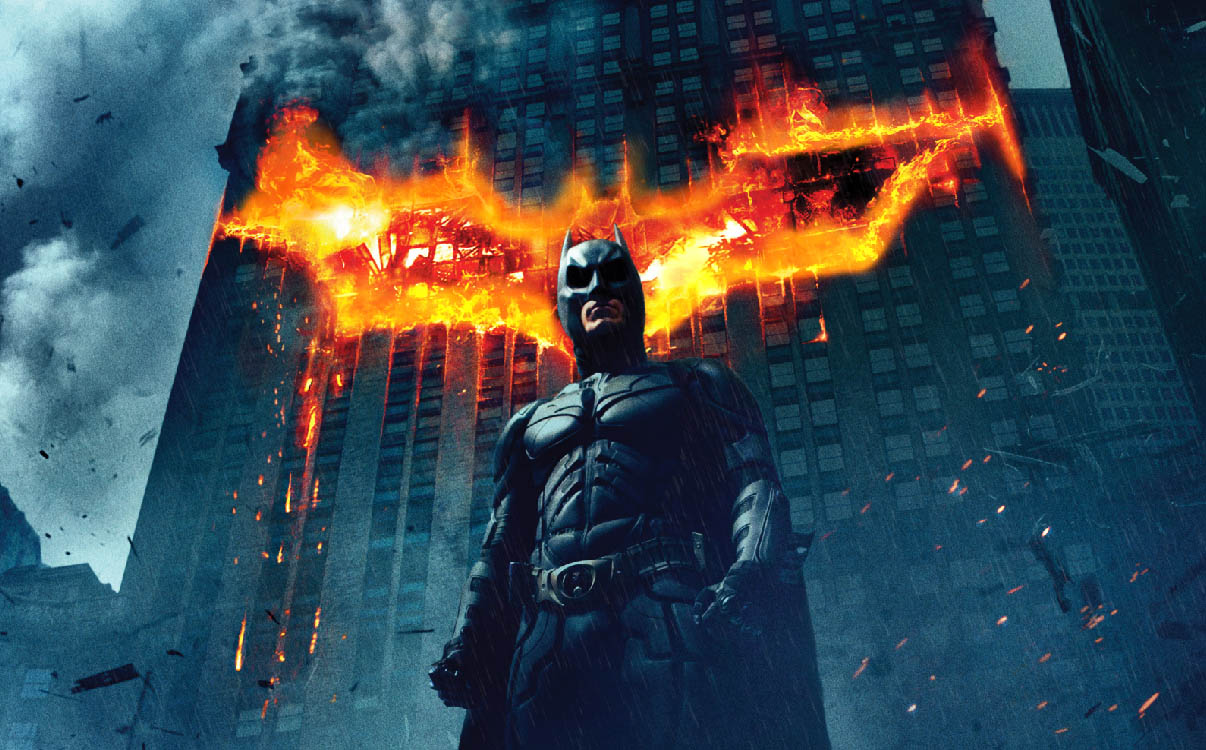 Batman Screensaver
