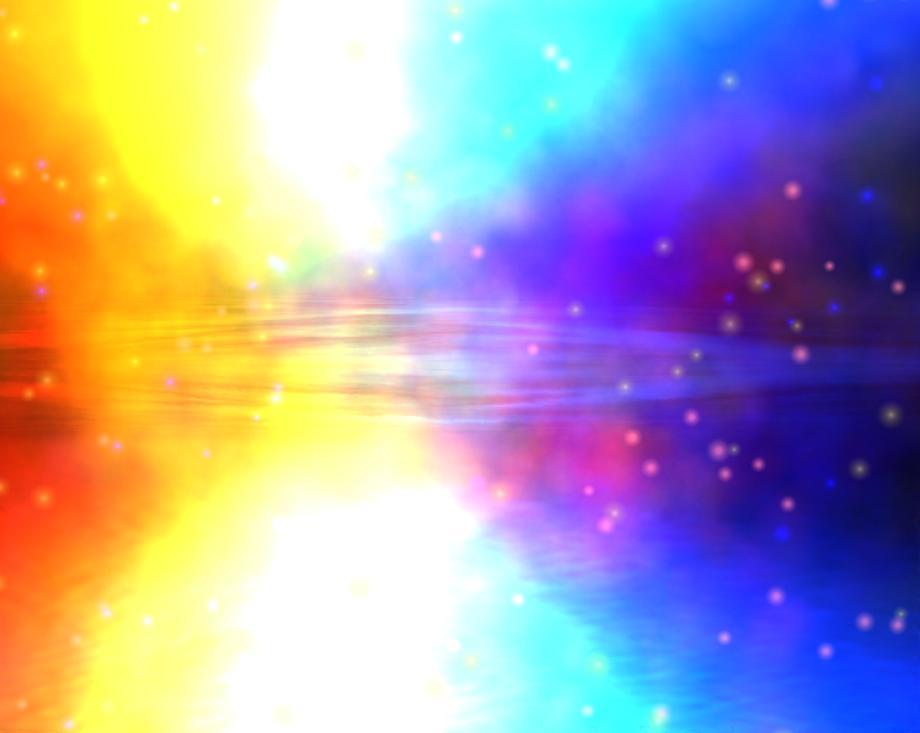 Spring Colors Screensaver