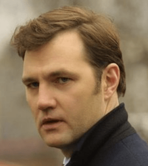 David Morrissey will play The Governor in Season 3 of AMC's The Walking Dead.