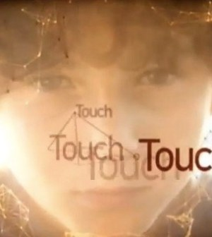 Touch Logo © Fox Broadcasting Company