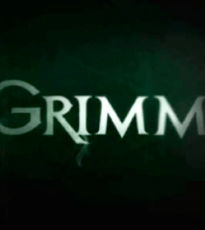 Grimm Logo courtesy and © NBC Television Network