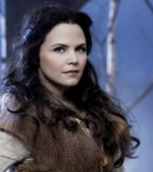 ONCE UPON A TIME -- Ginnifer Goodwin as Snow White. Image courtesy & © ABC Televison Network