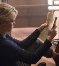 Sarah Jones as Rebecca Madsen. Image © FOX