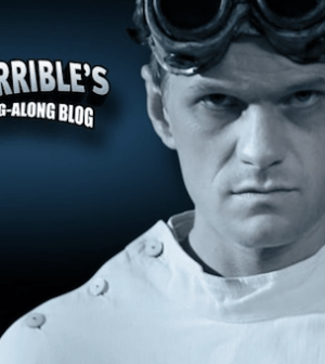 Neil Patrick Harris in Doctor Horrible's Sing-Along Blog (Image © Mutant Enemy Productions)