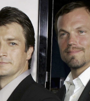 Nathan Fillion and Adam Baldwin will appear on Castle this spring