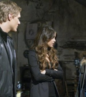 The Secret Circle. Michael Courtney/The CW ©2012 The CW Network. All Rights Reserved.