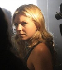 Eloise Mumford as Lena Landry. Image courtesy and ©ABC Television Network