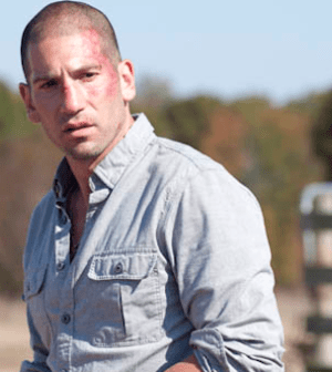 Jon Bernthal as Shane in The Walking Dead. (Photo by Gene Page © AMCTv)