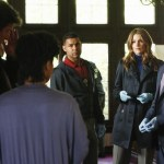NATHAN FILLION, JUDITH SCOTT, JON HUERTAS, STANA KATIC, SEAMUS DEVER