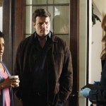JUDITH SCOTT, NATHAN FILLION, STANA KATIC