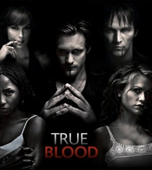 True Blood image © HBO