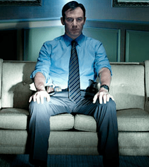 Jason Isaacs in Awake (Photo © NBC. All Rights Reserved.)