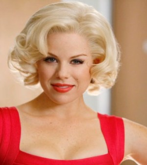 """SMASH -- """"Understudy"""" Episode 110 -- Pictured: Megan Hilty as Ivy Lynn -- (Photo by: Will Hart/NBC)"""