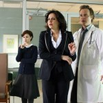 KEEGAN CONNOR TRACY, LANA PARRILLA, DAVID ANDERS