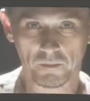 Robert Knepper as Billy Grimm in the CW's 'Cult'
